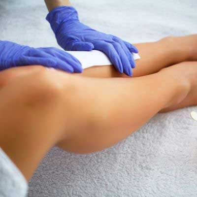 Rica Brazilian Waxing Package