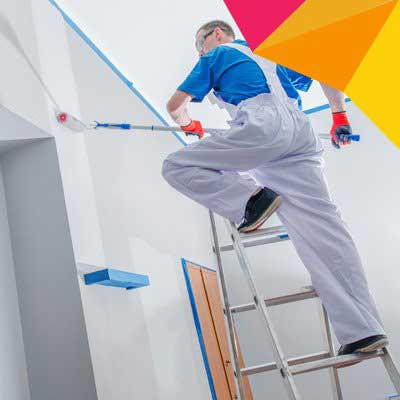 Interior Paint Pricing (Fresh Painting)