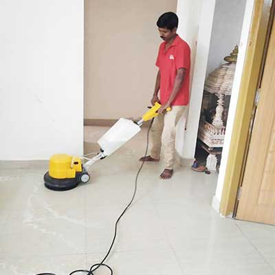 General Home Cleaning