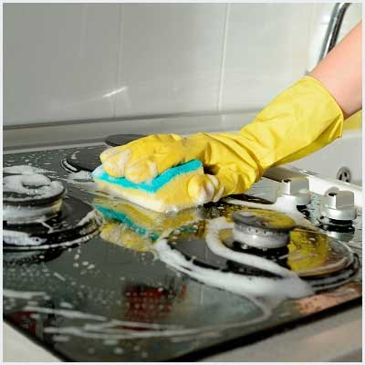 Kitchen Cleaning Mini Services