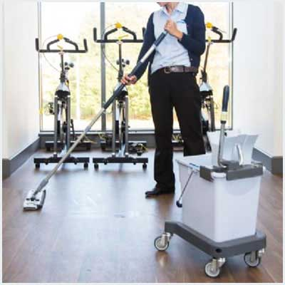 Fitness Clubs & Gyms