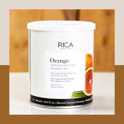 RICA Waxing Package