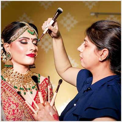 Engagement Makeup